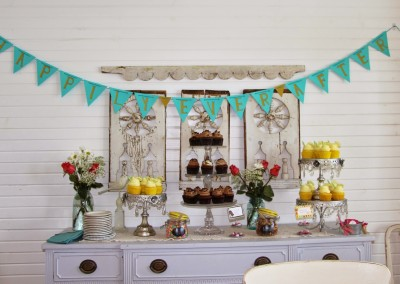 bridal-shower-vintage-house