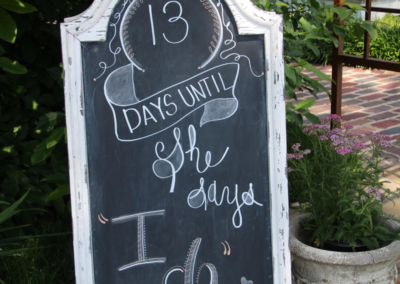 Chalkboard-Bridal-Shower